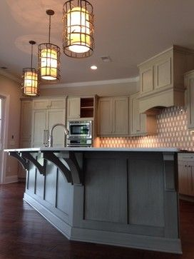 eddie rider designs featuring adirondack by troy lighting kitchen