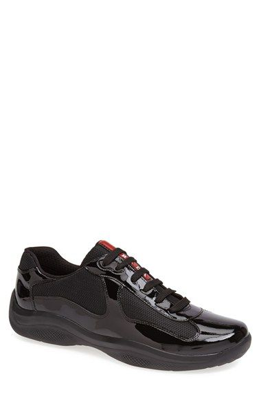 8d782a854d Prada  Punta Ala  Sneaker (Men) available at  Nordstrom