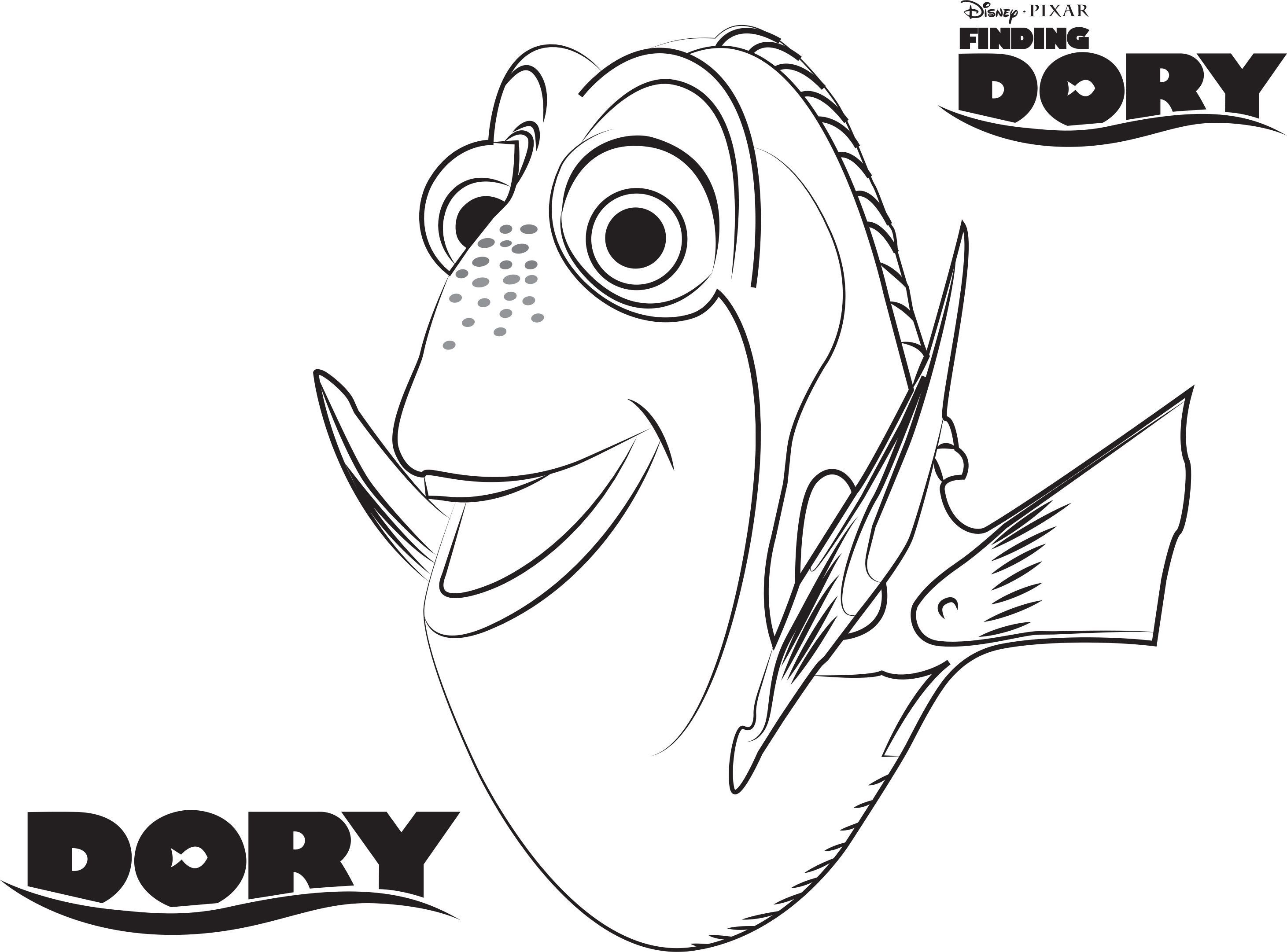 Finding Nemo Coloring Pages For 2019 Http Www Wallpaperartdesignhd Us Finding Nemo Colo Nemo Coloring Pages Finding Nemo Coloring Pages Disney Coloring Pages