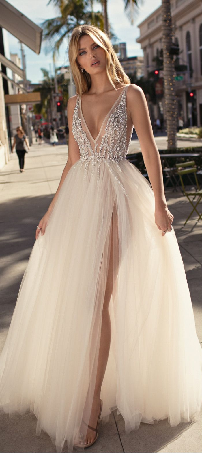 Muse By Berta Wedding Dresses 2019 City Of Angels Collection