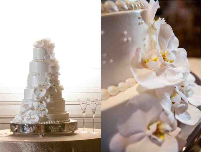 Wedding Cakes Greensboro Nc