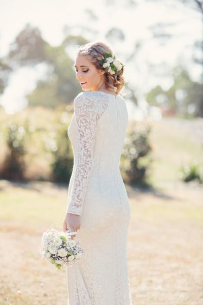 French Country Bridal Shoot