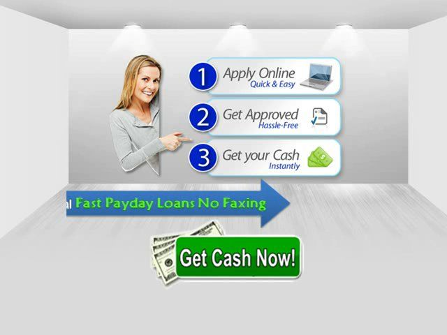 Fast Payday Loans No Faxing Payday Loans Payday Loans Online Payday
