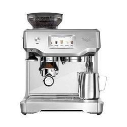 Sage the Barista Touch™ Espressomaschine silber #automaticcoffeemachine