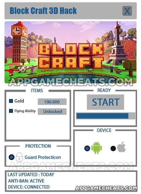 block craft 3d apk unlimited everything