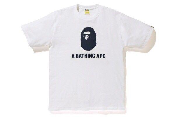 db36f22da A BATHING APE T-Shirt BAPE TEE 2018 SUMMER BAG T-Shirt #ABATHINGAPE  #GraphicTee