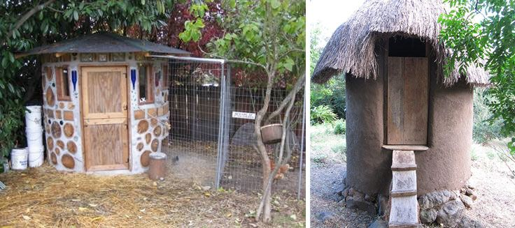 adobe and stone chicken coop - Google Search