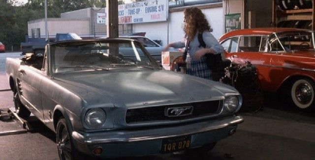 The Princess Diaries 1966 Mustang Convertible Mustang Convertible Cars Movie Mustang