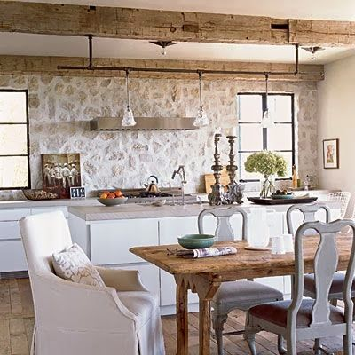 heirloom philosophy The Welcoming Kitchen 10 Favorite Kitchens