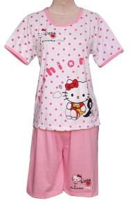 72a695d14 Model baju tidur hello kitty   Model Baju Terbaru   Baju tidur ...