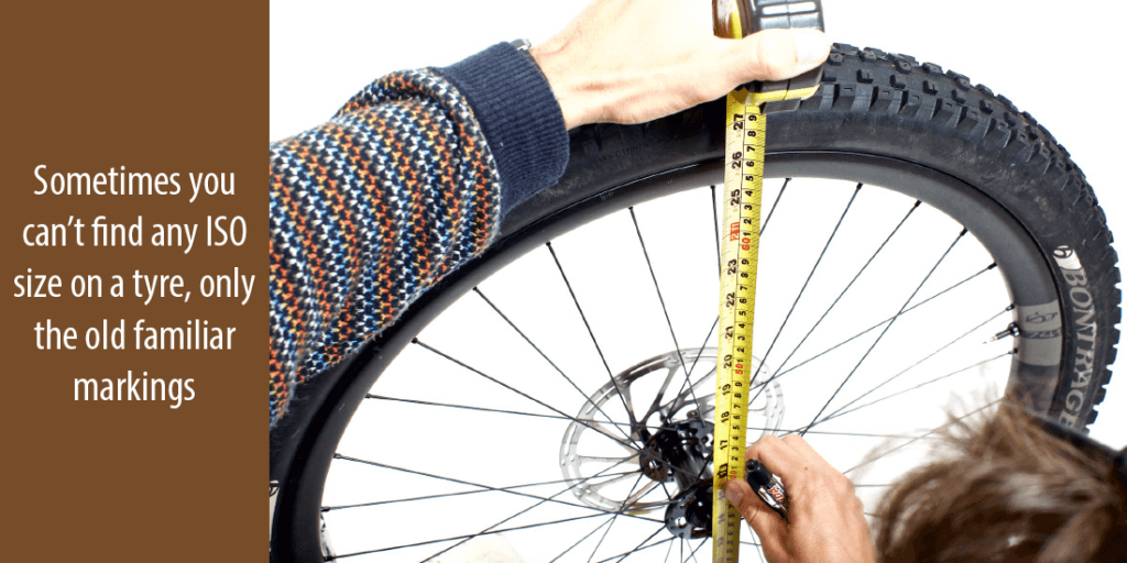 Awesome Guide On How To Measure Bike Wheel Size Bike Wheel