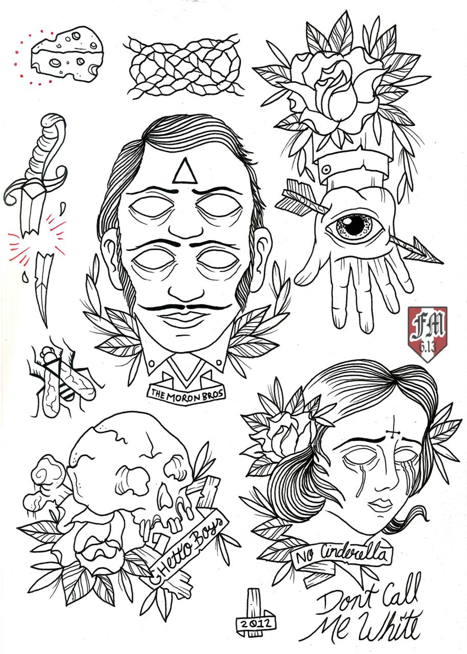 Tattoo Flash Line Drawing Converter : Pin by kyle smith on drawings and sketches pinterest