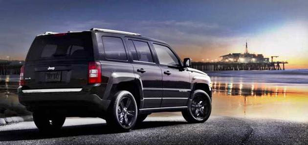 2019 Jeep Patriot Rumors Jeep Patriot Jeep Dan Patriot