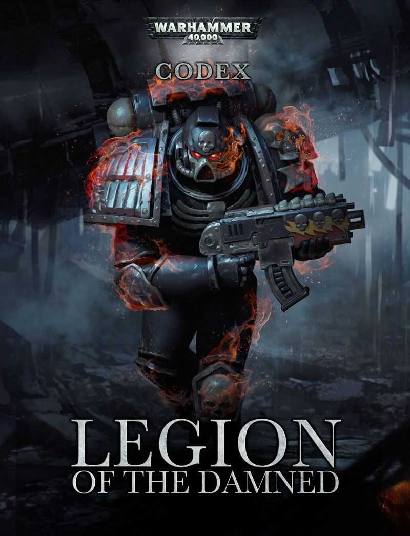 Codex Space Marines (ebook Edition)