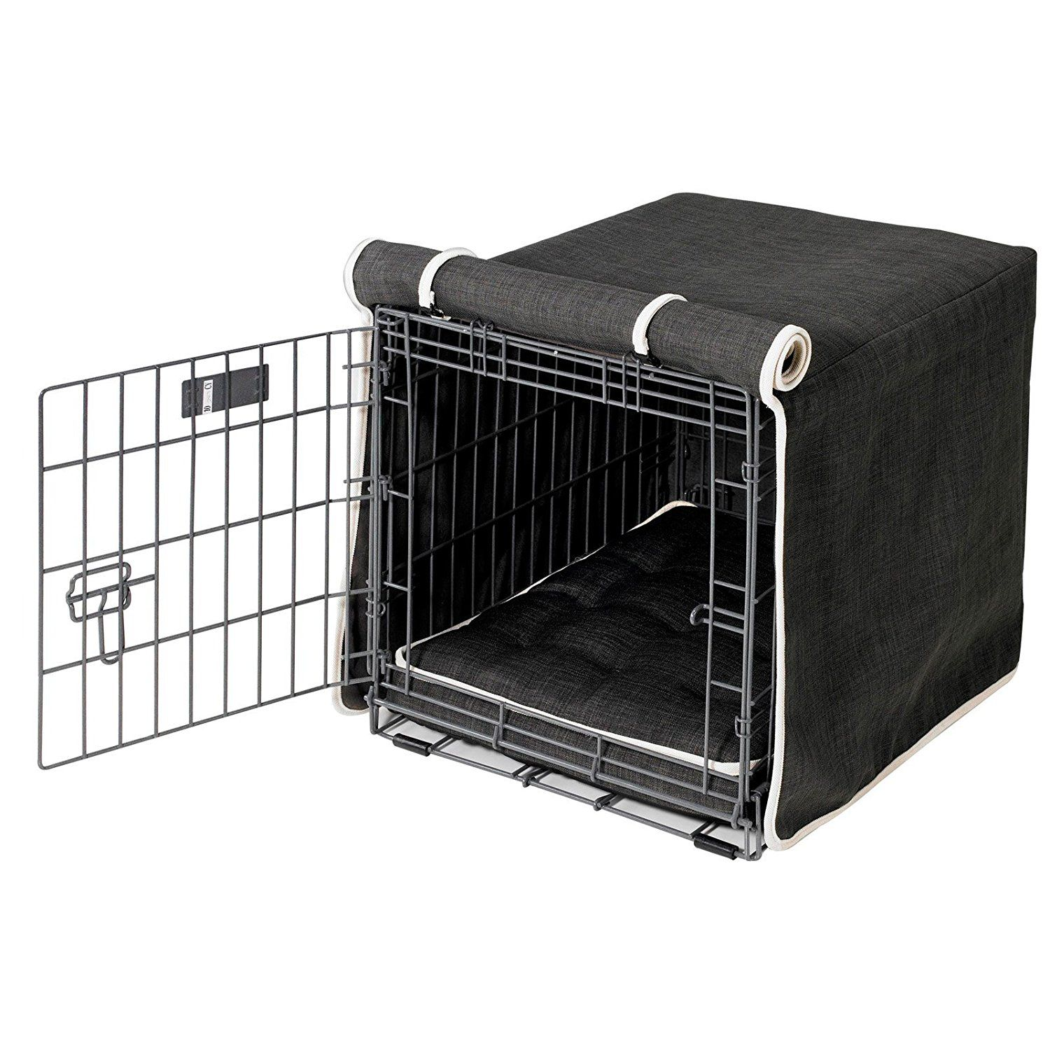 bowsers luxury pet crate cover insider s special review you can