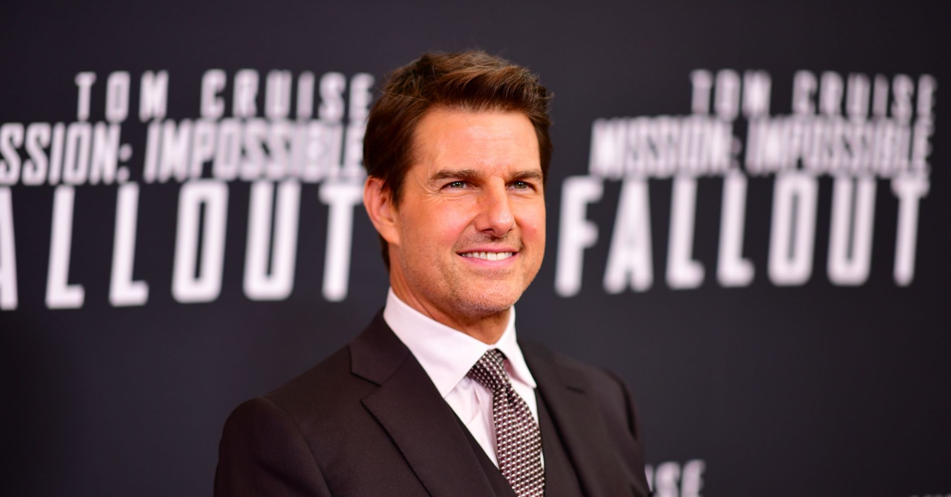 Tom Cruise Wants You To Watch Mission Impossible The Right