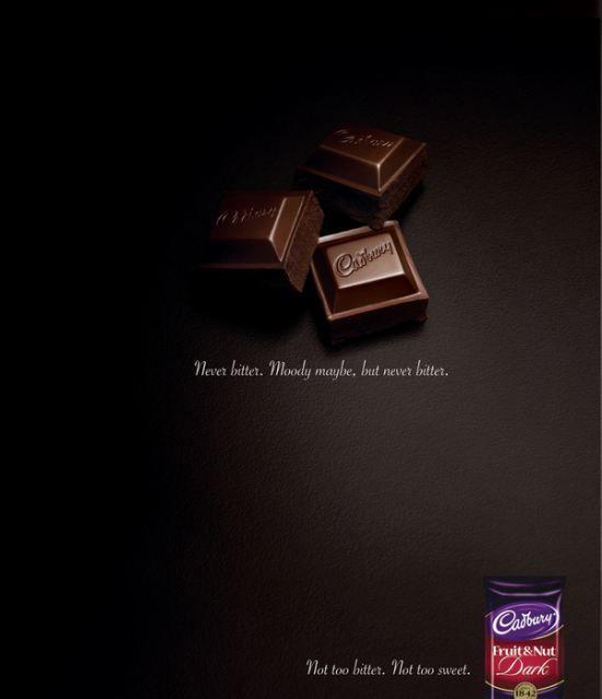 20 Chocolate Advertisement Design Advertising Design Design Chocolate Packaging