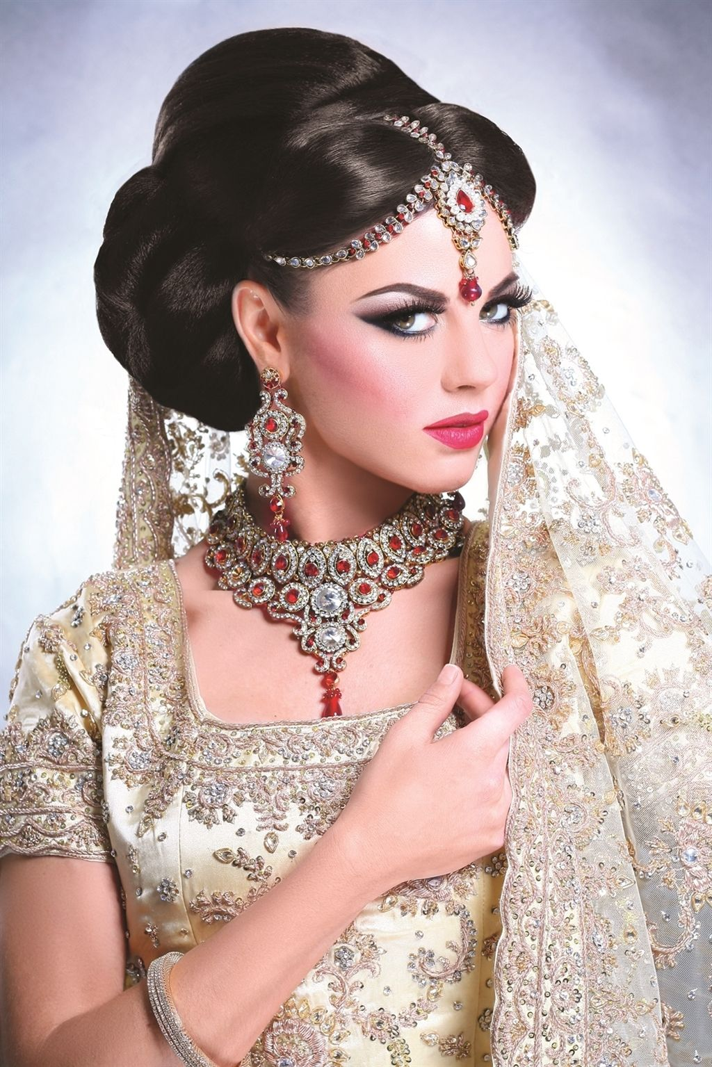 Guys asian bride is said to love