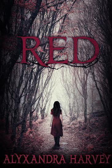Red | Entangled TEEN Holiday Gift Guide: Books for Music, Art, Book & Pop Culture Lovers!