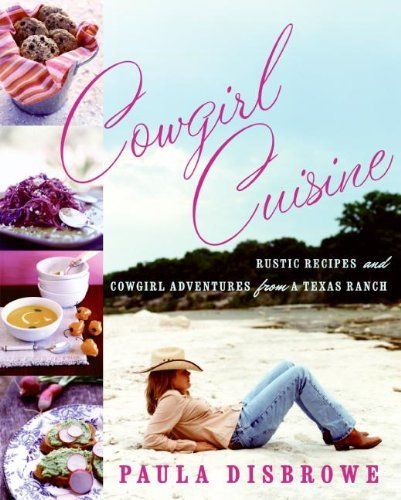 Right now Cowgirl Cuisine by Paula Disbrowe is $0.99