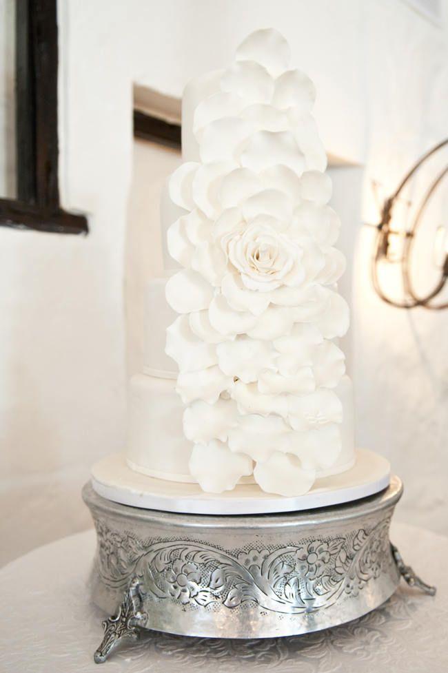 Crisp White Green & Silver South African Wedding {Samantha Du Toit ...