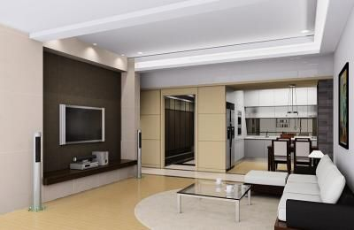 interior home design in india - Home Design In India