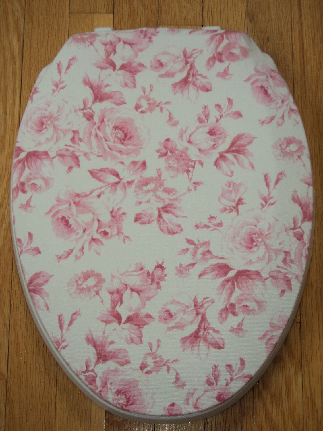 French country shabby victorian pink rose cottage chic for Commode style shabby chic