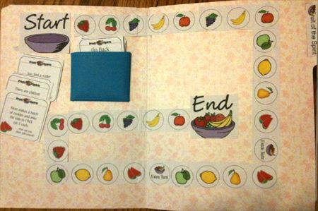 File folder activities Sunday school Pinterest - new tabla periodica en memorama