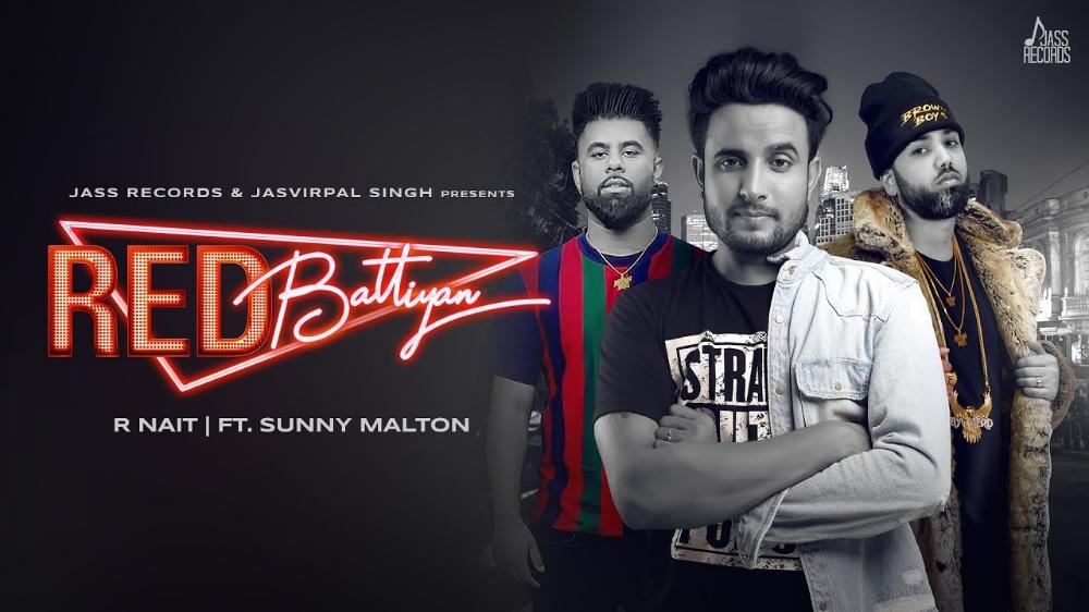 Download Song Red Battiyan By R Nait Lagu Film Youtube