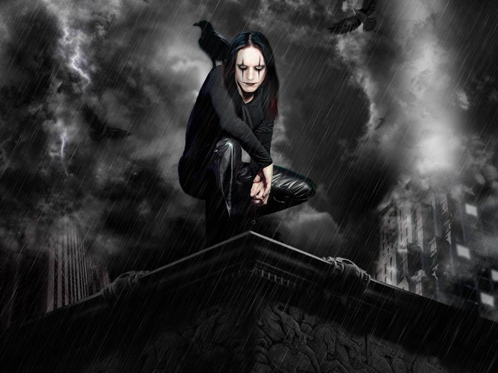 Free Gothic Wallpapers Download