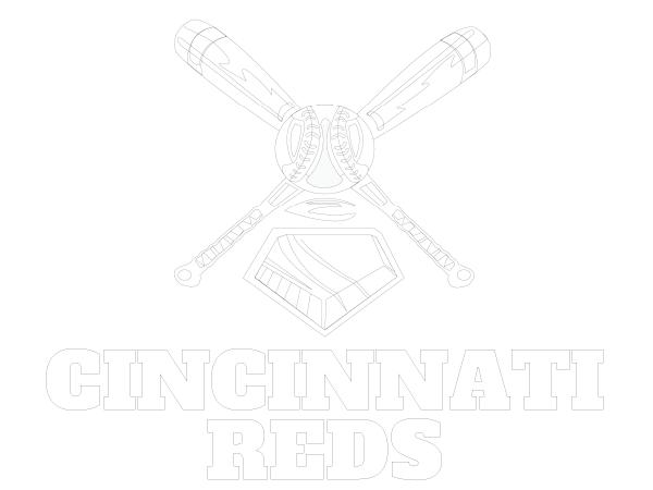 printable cincinnati reds coloring sheet