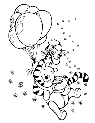 winnie the pooh coloring pages - Google-søgning   Kailyn\'s first ...