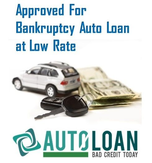 Get Approved For Autoloans After Bankruptcy Http Www Autoloanbadcredittoday Com Car Loans After Bankruptcy Php Car Loans Loan Lenders Loan