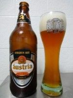 Áustria Golden Ale