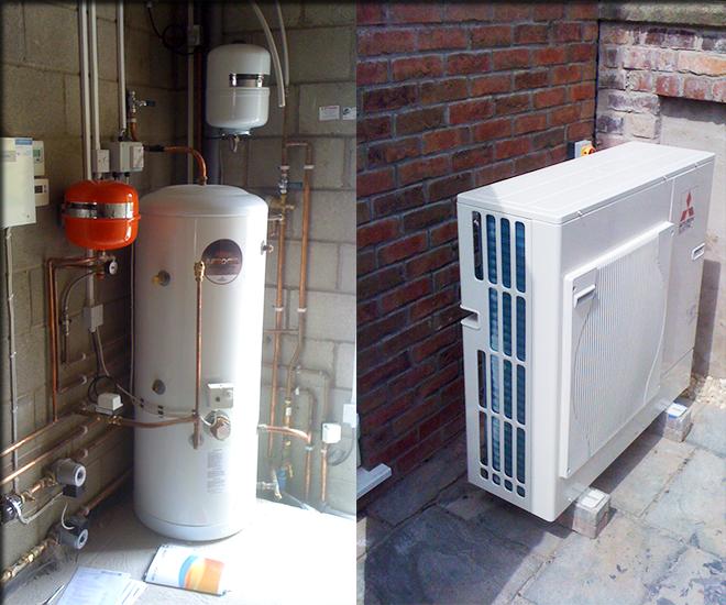 Air source heat pumps pictures Google Search Heat pump