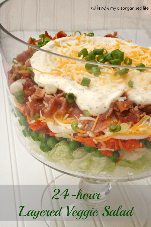 Check Out Similar Recipes Veggie Salad Layered Salad Healthy Recipes