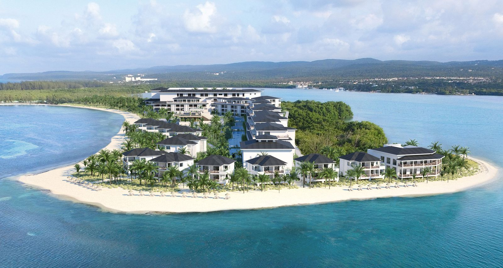 NEW Hotel Alert Excellence Oyster Bay
