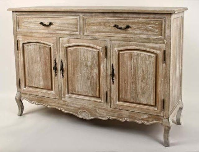 Blog sobre decoracion muebles pintados chalk paint for Muebles reciclados vintage