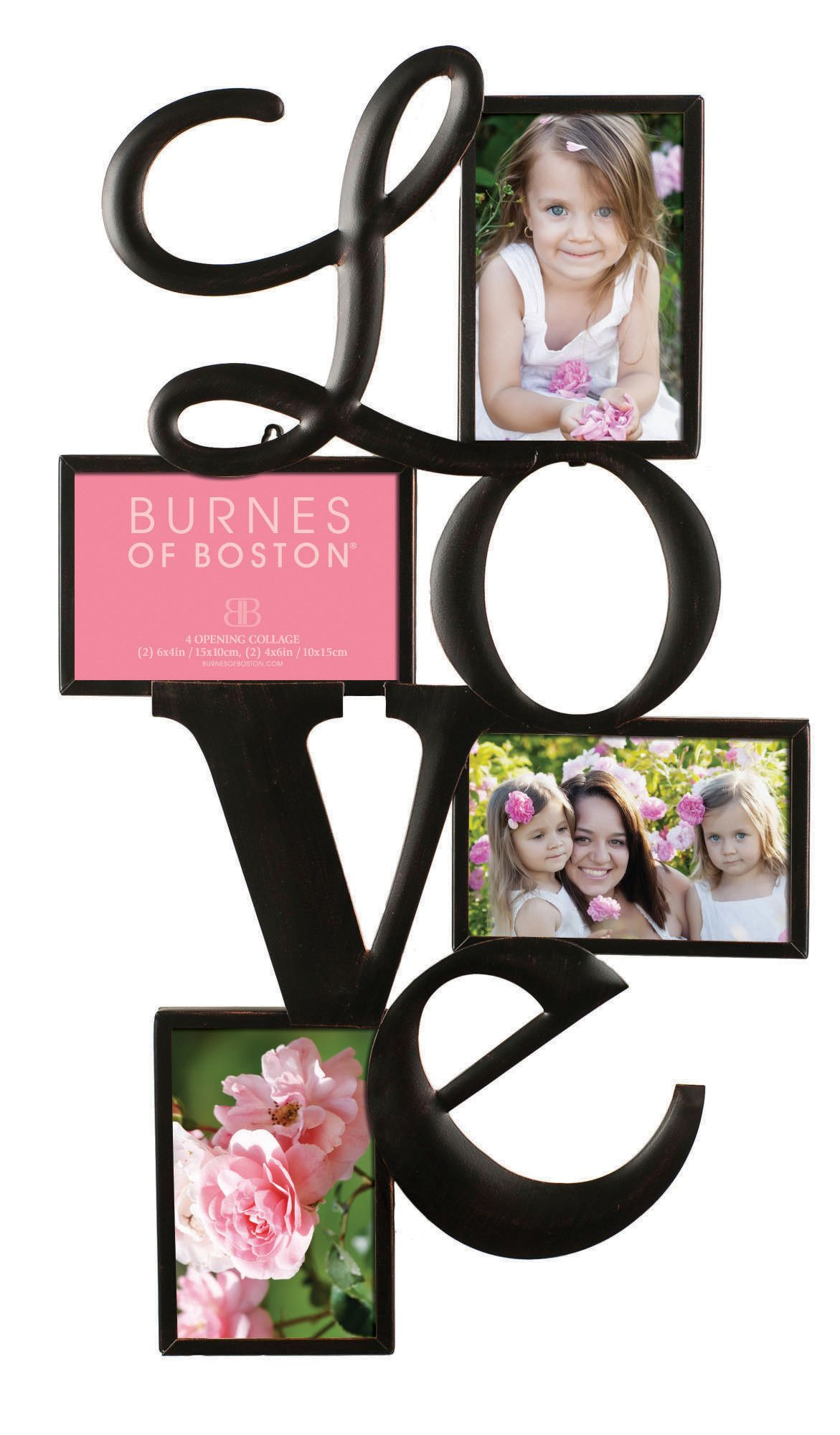 Love Collage Wall Picture Frame | For the Home | Pinterest | Wall ...