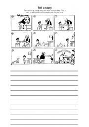 english teaching worksheets story telling teaching and classroom ideas pinterest father. Black Bedroom Furniture Sets. Home Design Ideas
