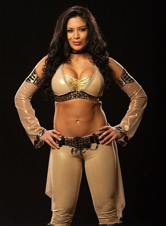 Sorry, does Wwe diva melina perez nude