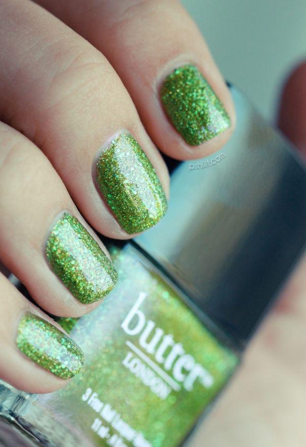 swinger Butter London | Nail Designs ♥ | Pinterest | Esmalte