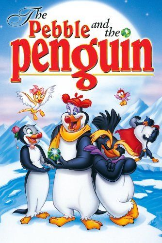 the pebble and the penguin childhood favorites pinterest penguins movie and childhood. Black Bedroom Furniture Sets. Home Design Ideas