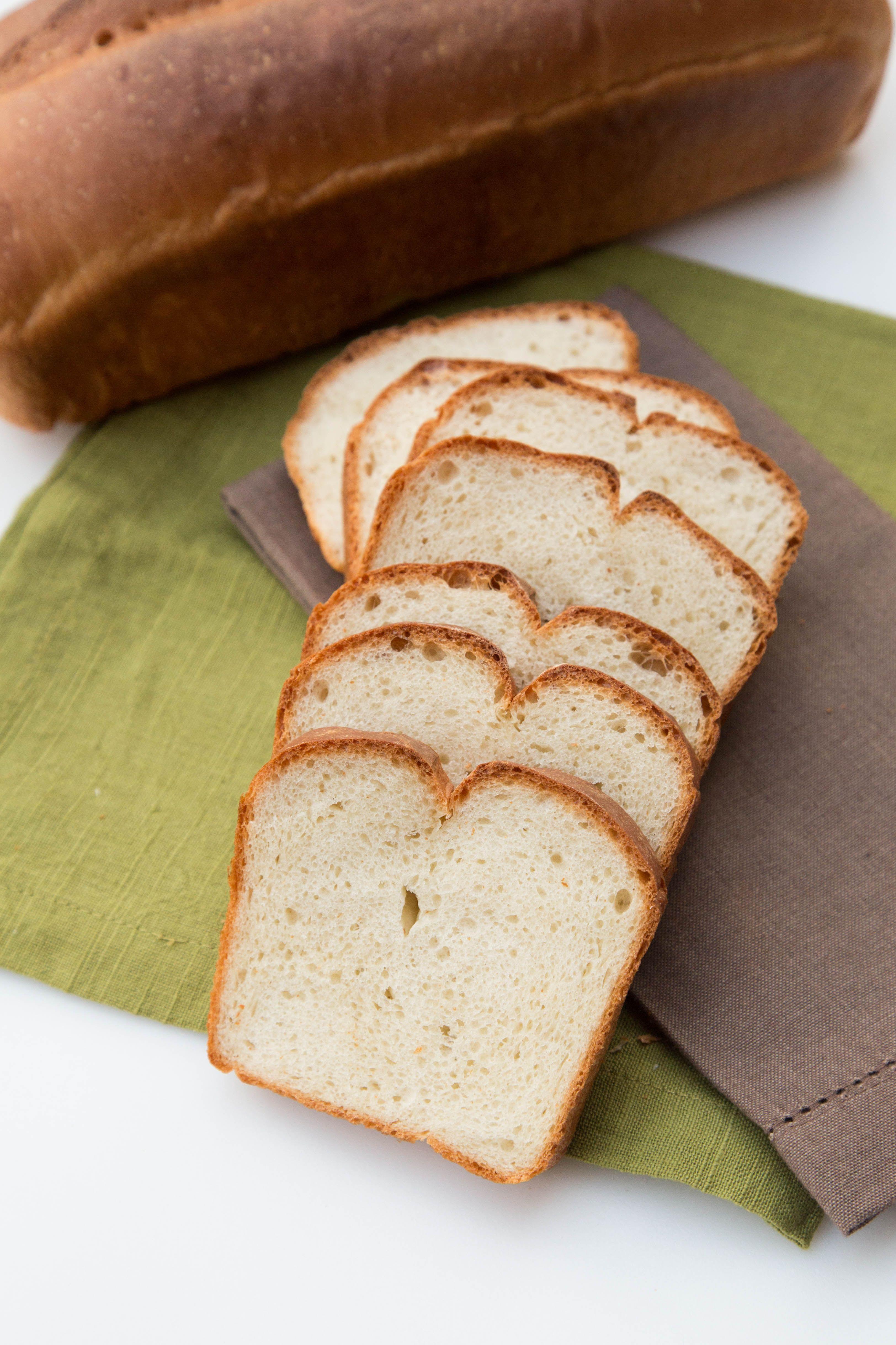 White Country Bread Rezept Inspiriert Von Panera Bread 2020