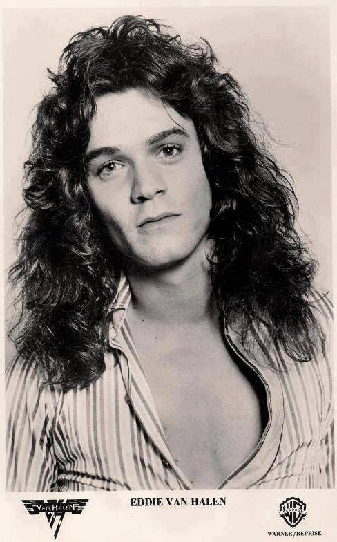 Eddie vanhalen young looks like pop david derrico rock n roll eddie vanhalen young looks like pop david derrico publicscrutiny Gallery