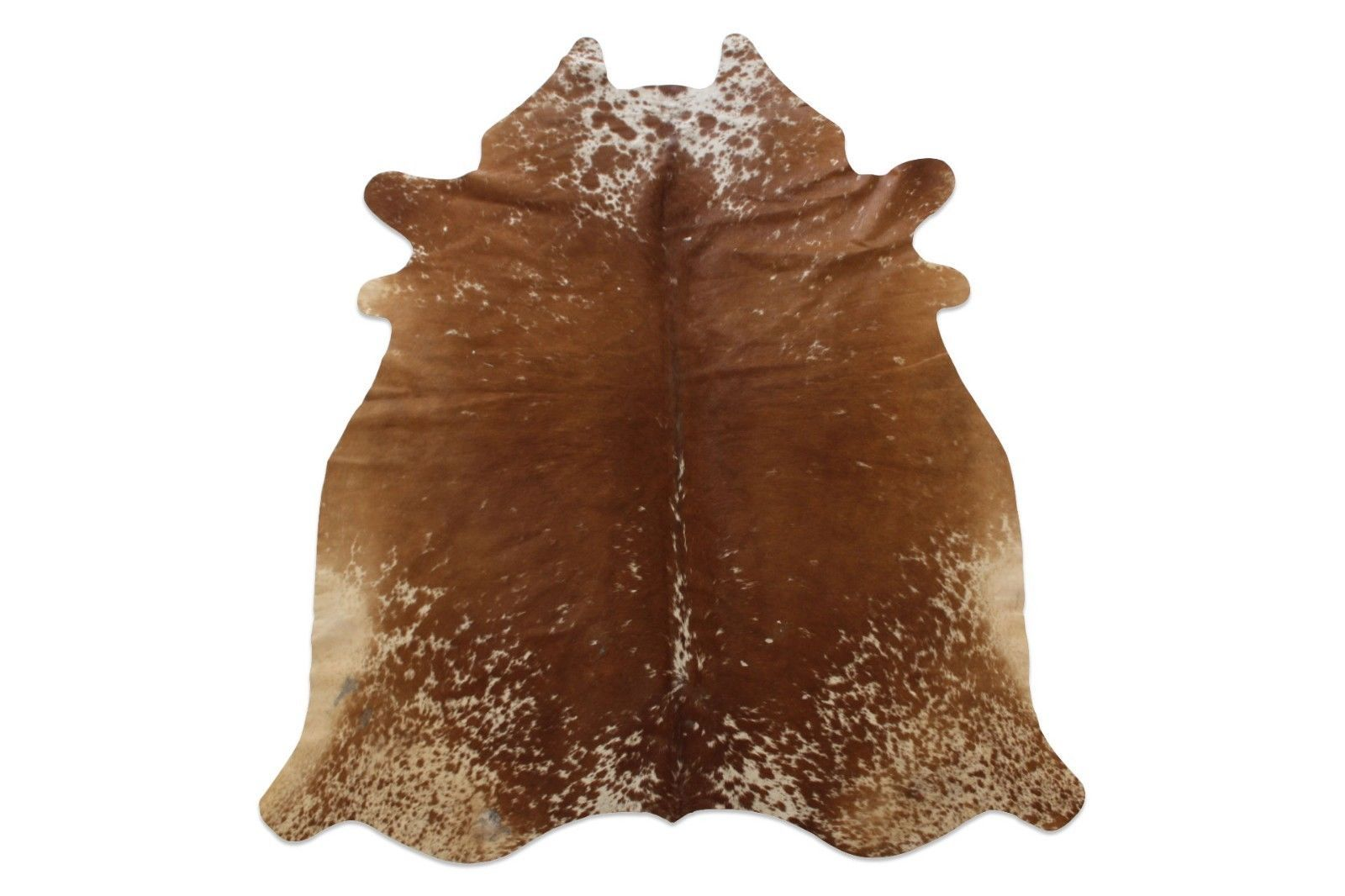 Natural Cowhide Area Rug 30 Sq Ft Brown White Salt And Pepper Pure Cowhide Rug Cow Skin Rug White Cowhide Rug Cow Hide Rug
