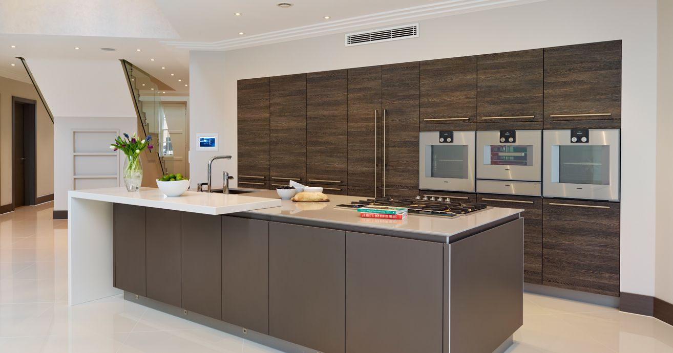 Luxury Kitchen Design 2020