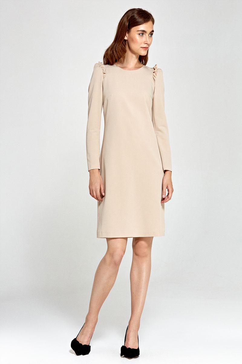 285511402c8 Une robe cintrée pour une allure résolument chic. Avec sa taille ajustée et  son style