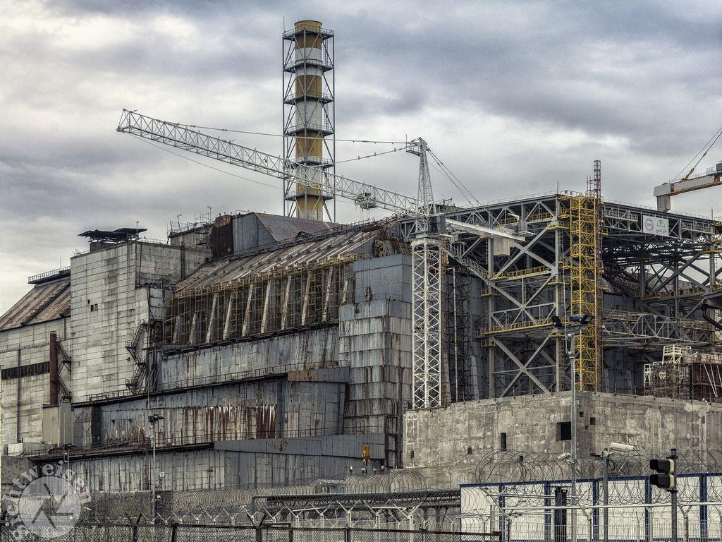 Tschernobyl Chernobyl 30er Jahre Bilder Und Leben