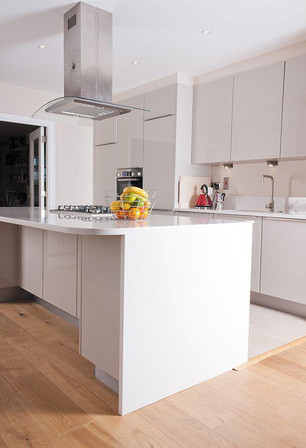 Compact Kitchens Small And Beautiful Kitchen Designs Ireland